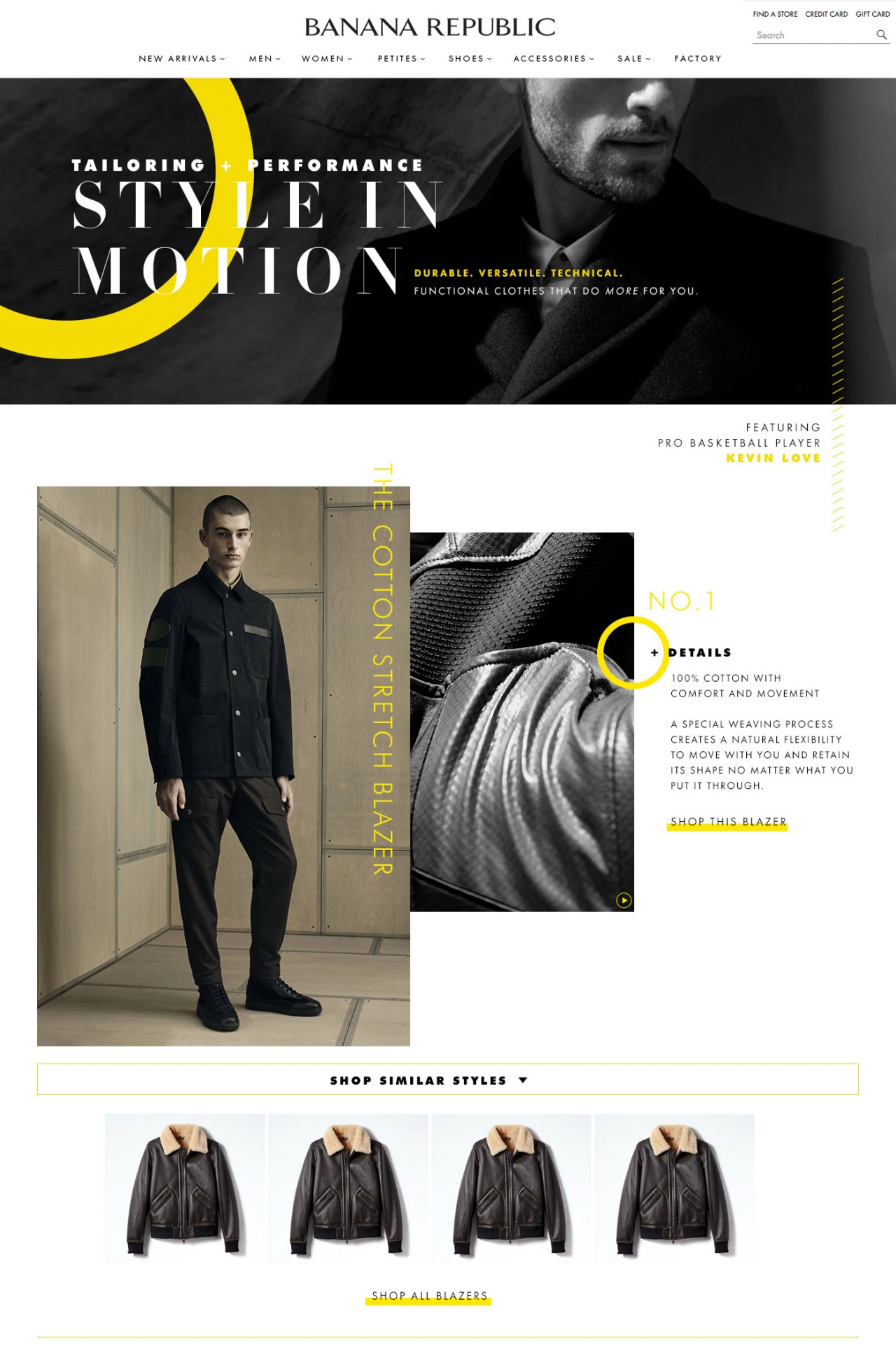 ALEXANDER ABRIAM — DIGITAL EDITORIAL:<br>STYLE IN MOTION