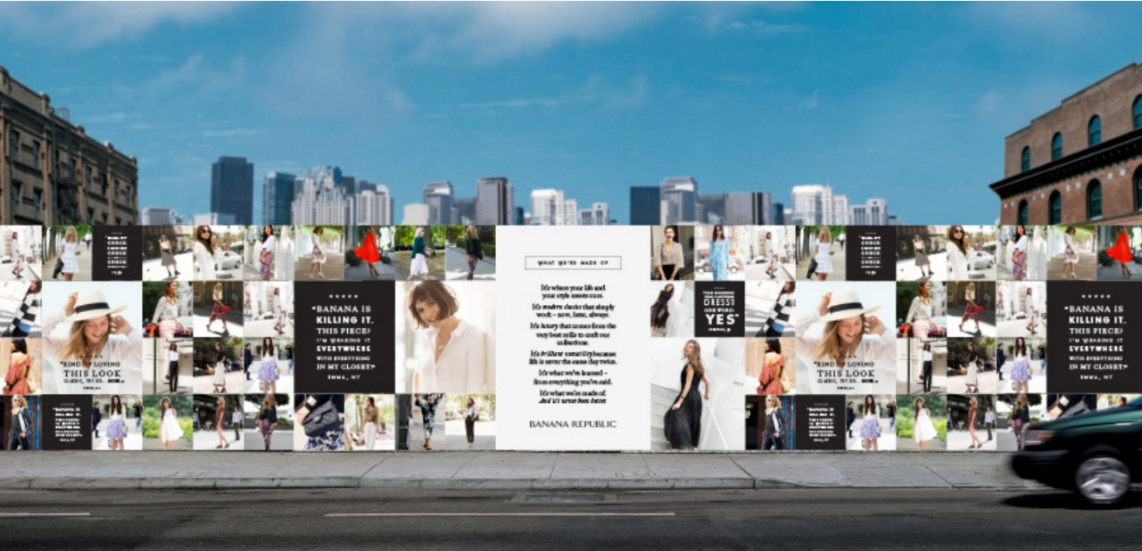 ALEXANDER ABRIAM — GLOBAL CAMPAIGN:<br>YOUR LIFE. STYLED.